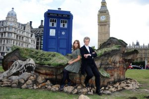 Only True 'Doctor Who' Fans Can Answer The 'Jeopardy' Question About the British Series