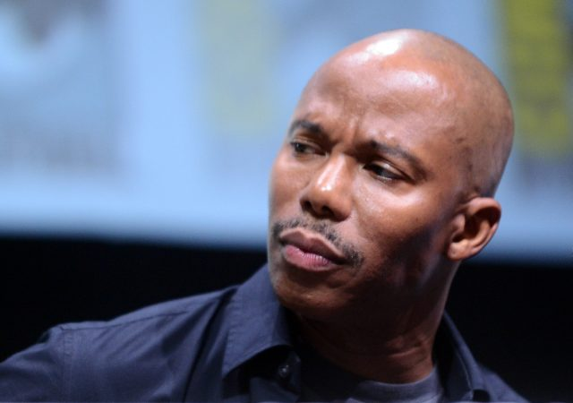 'Dexter': Fans Really Want a Doakes Spinoff