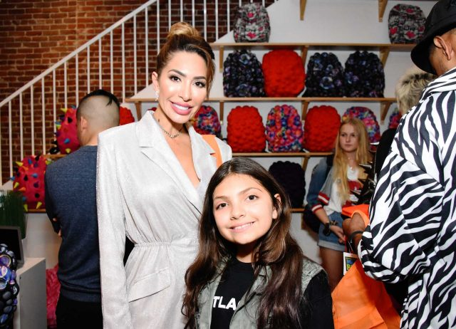 'Teen Mom': Farrah Abraham Gives Parenting Advice and Tips on 'Ending Child Violence'