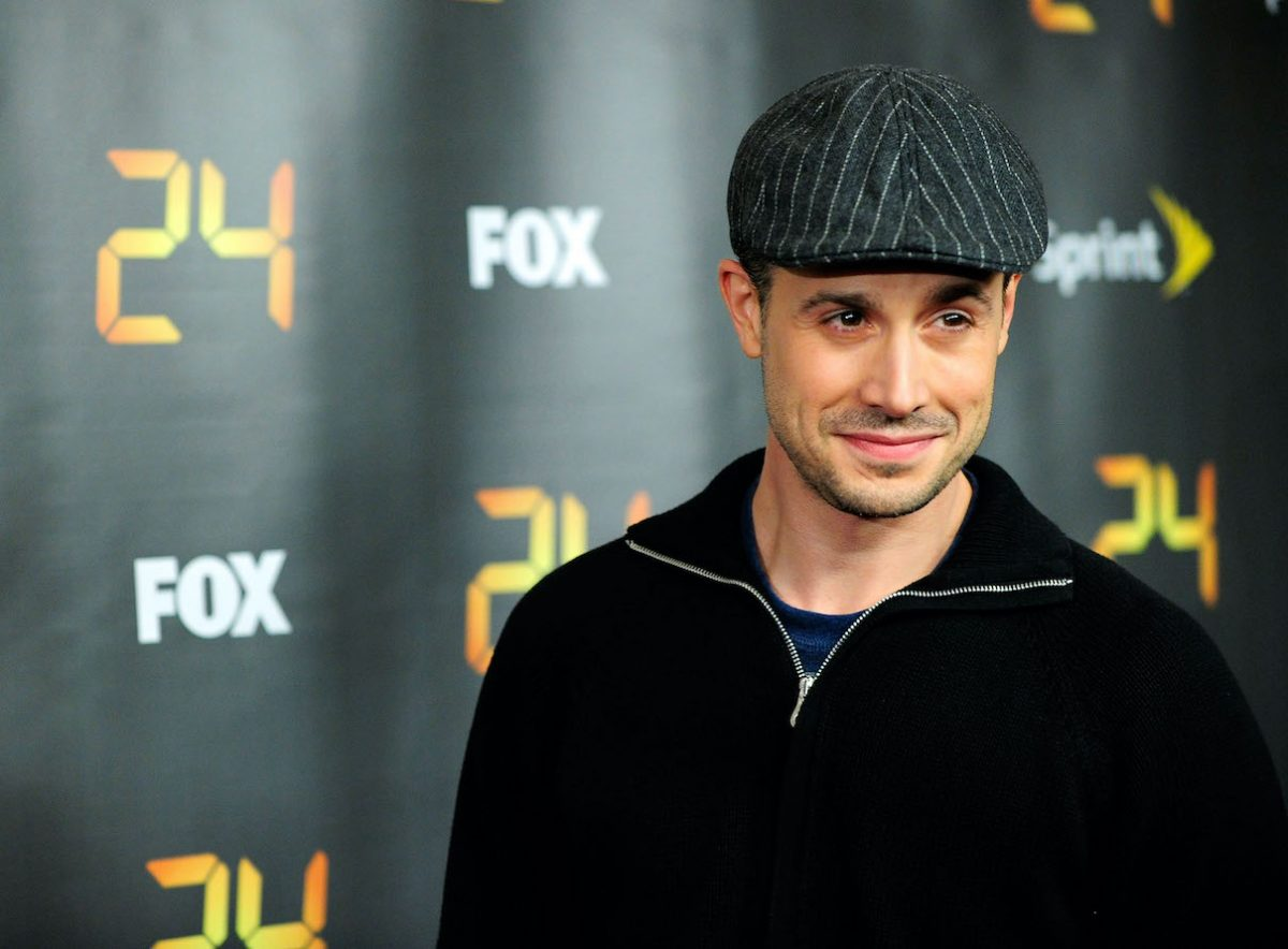Freddie Prinze Jr. Hated Every Moment of 24 With