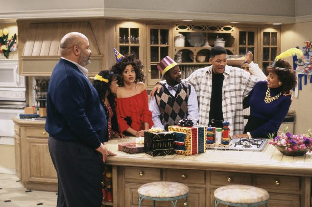 'The Fresh Prince of Bel-Air' Had More Than 20 Episodes Pulled Off the Air in the UK