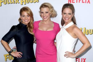 'Fuller House' Star Candace Cameron Bure Weighs in on the Possibility of Season 6: 'There's Just So Much More There'