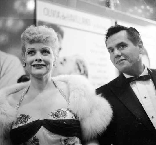 'I Love Lucy's Little Ricky Actor Said Even as a Child, He Sensed 'Instability' Between Lucille Ball and Desi Arnaz