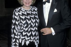Betty White and Alex Trebek Were Great Friends: Will She Make a Public Statement About His Death?