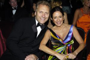 Patricia Heaton Was Weeping 'All the Way Down the Aisle' at Her Wedding to David Hunt