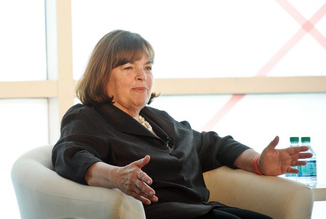 'Barefoot Contessa' Ina Garten's Spicy Twist on Sweet Potatoes For Your Thanksgiving Table