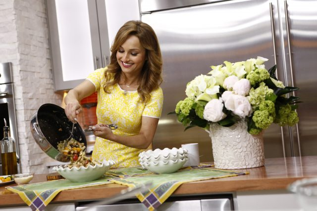 Giada De Laurentiis Reveals Her Italian Thanksgiving Menu
