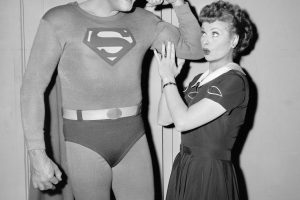 Little Ricky Actor Keith Thibodeaux's Sweet Memory From 'I Love Lucy': 'I Really Thought George Reeves Was Superman'