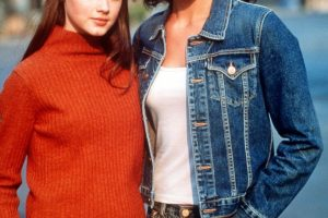 'Gilmore Girls': 1 of the Main Reasons Lauren Graham Was Cast as Lorelai Had Nothing to Do With Her Acting
