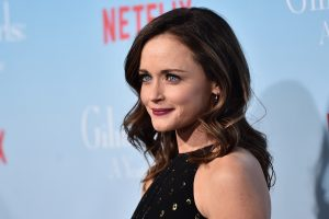 'Gilmore Girls': Fans Won't Believe How Many Times Alexis Bledel Auditioned For the Role of Rory
