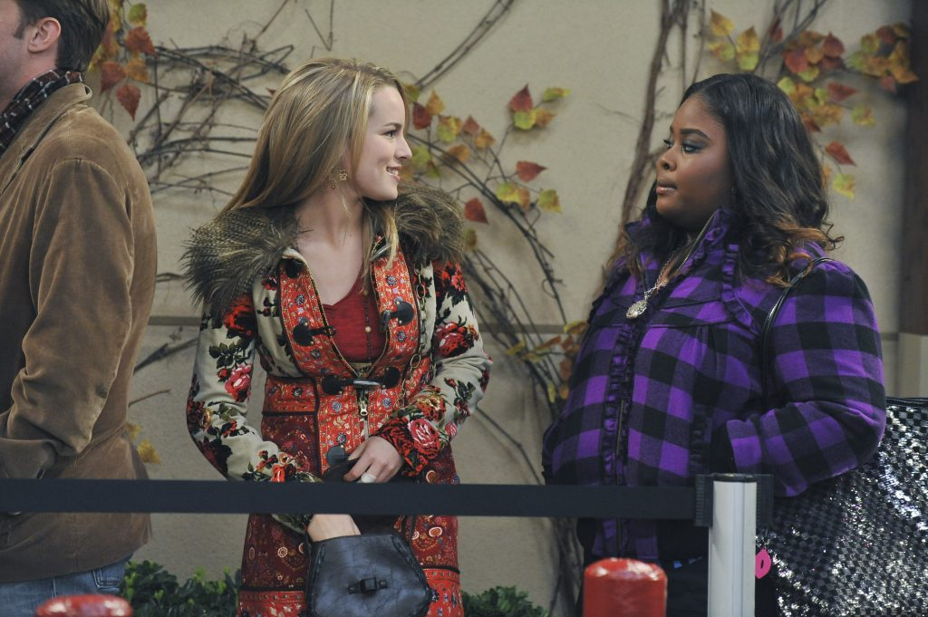 Disney Channel's 'Good Luck Charlie,' 'It's A Charlie Duncan Thanksgiving' Episode