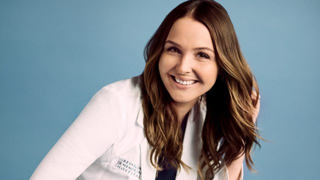 'Grey's Anatomy': Camilla Luddington Says Her Favorite Jo Moment 'Might Surprise People'