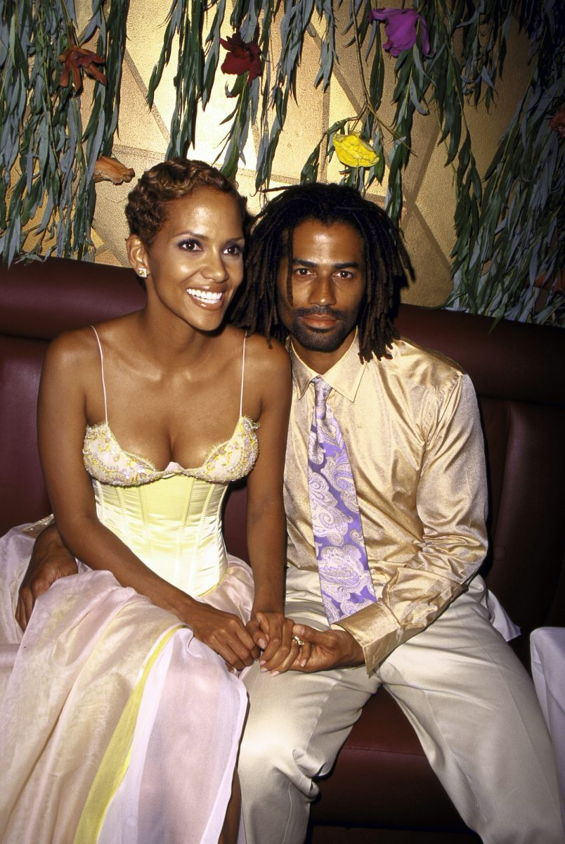 Why Did Halle Berry and Eric Benét Break Up?