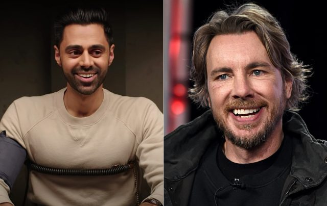 Hasan Minhaj Is Going Viral Because of This Old Video Comparing His and Dax Shepard's Looks