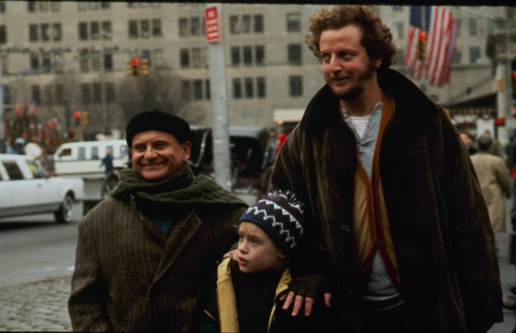 'Home Alone 2: Lost In New York'