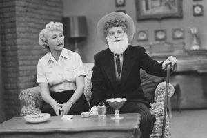 'I Love Lucy': Lucille Ball's Role Was Groundbreaking for Breaking Ageist Boundaries