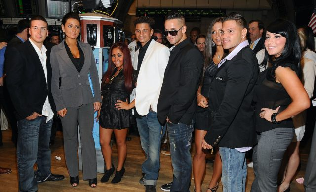 'Jersey Shore': Production Cut This Story Because It 'Didn't Make Sense'
