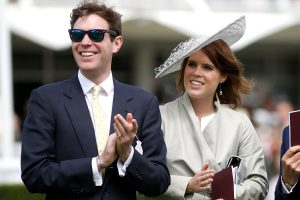 Why Princess Eugenie's Lastest Move May Prove Prince Harry and Meghan Markle Are Never Returning to the Royal Family