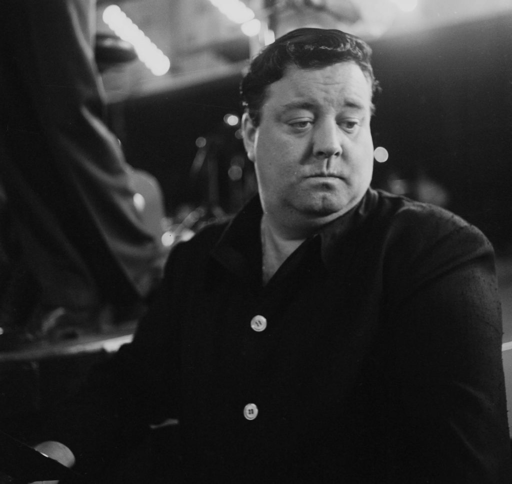 Jackie Gleason | Earl Leaf/Michael Ochs Archives/Getty Images