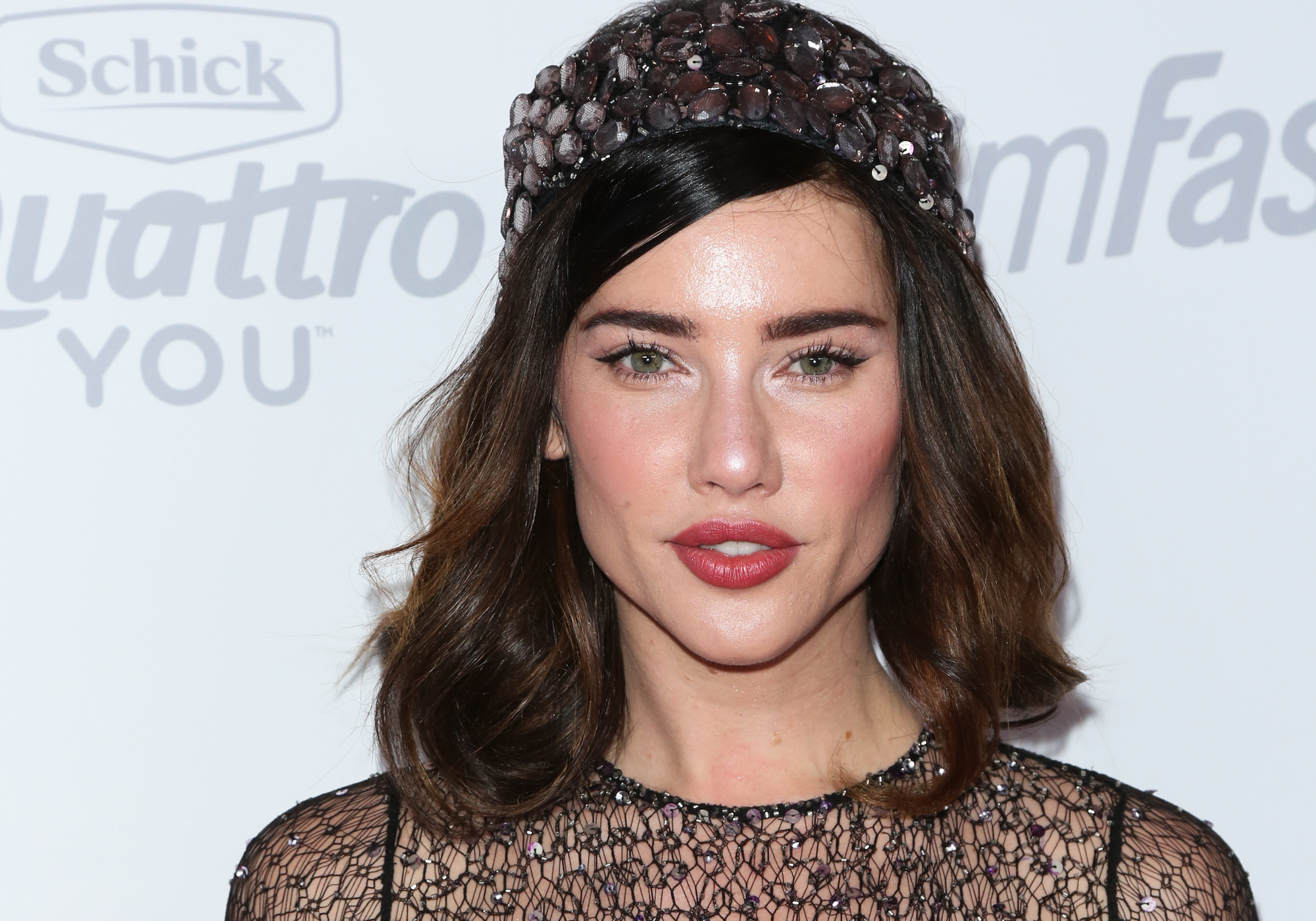 The Bold and the Beautiful': Jacqueline MacInnes Wood's Recent Performance  Has Fans Hooked