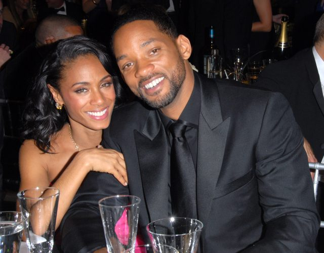 How Willow Smith Knows When Jada Pinkett Smith Is Upset With Will Smith