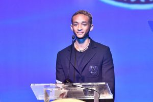 Jaden Smith and Daniel Radcliffe Used the Same Trick for Outsmarting the Paparazzi