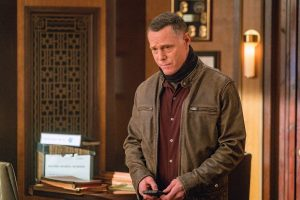 'Chicago P.D.': Jason Beghe Spills On Season 8 — 'There May Be People Who are Offended'