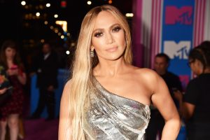 Jennifer Lopez's 'First Big Heartbreak' Happened When This Relationship Ended, She Once Revealed