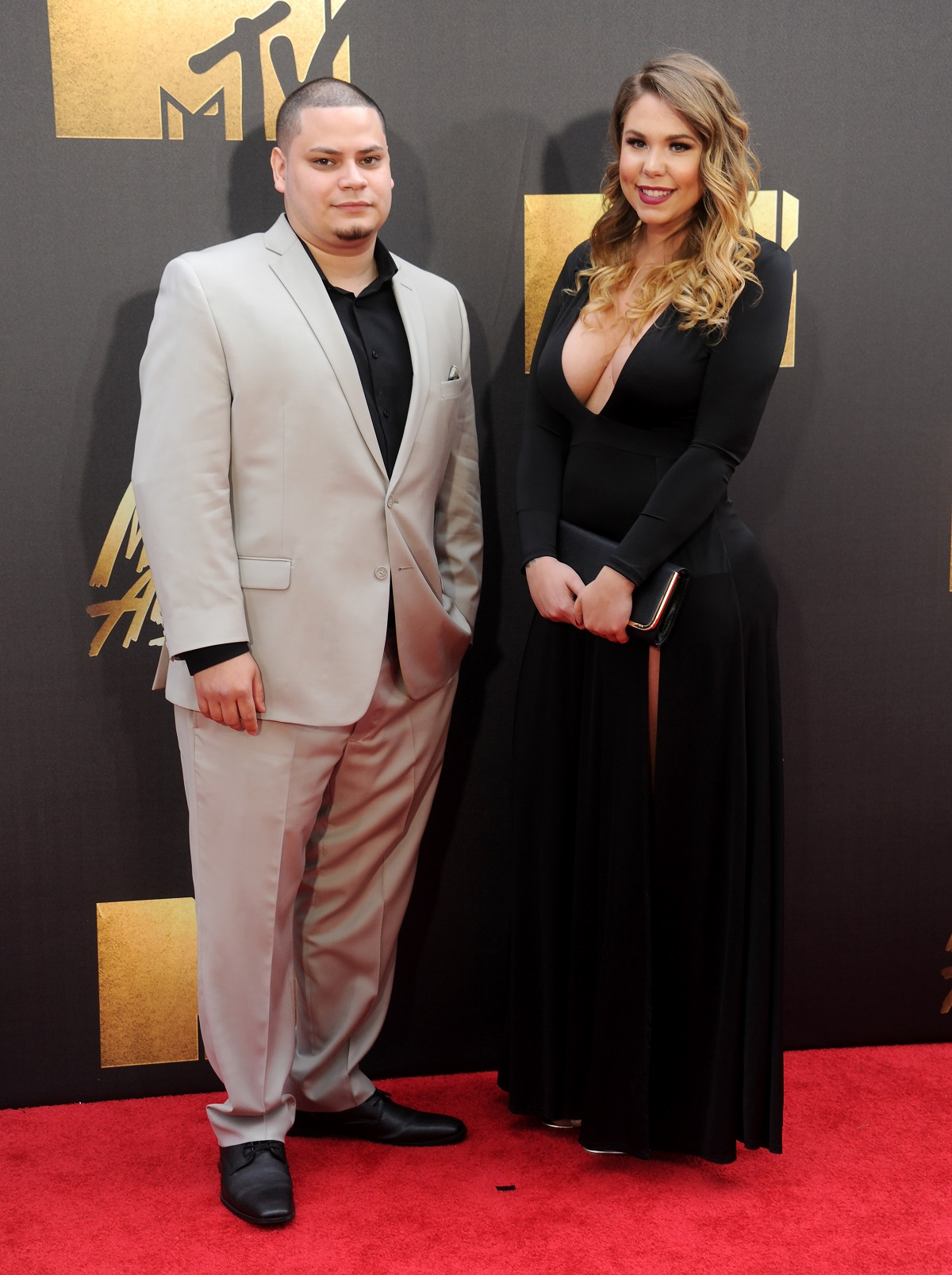 Kailyn Lowry and Jo Rivera