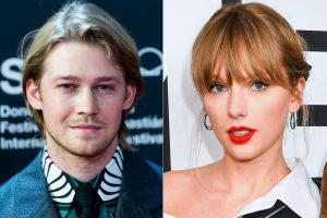 Could Joe Alwyn Win a Grammy For 'Folklore'? Taylor Swift Confirmed He's Co-Writer William Bowery
