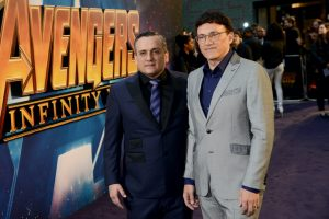 Joe and Anthony Russo Explain Why the Avengers Lost in 'Infinity War'