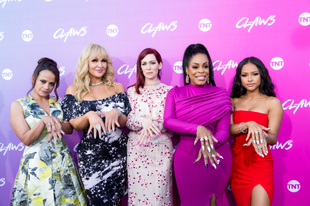 'Claws': When Does Season 4 Premiere?