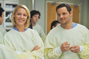 'Grey's Anatomy': Does the Cast Get Along With Katherine Heigl Now?