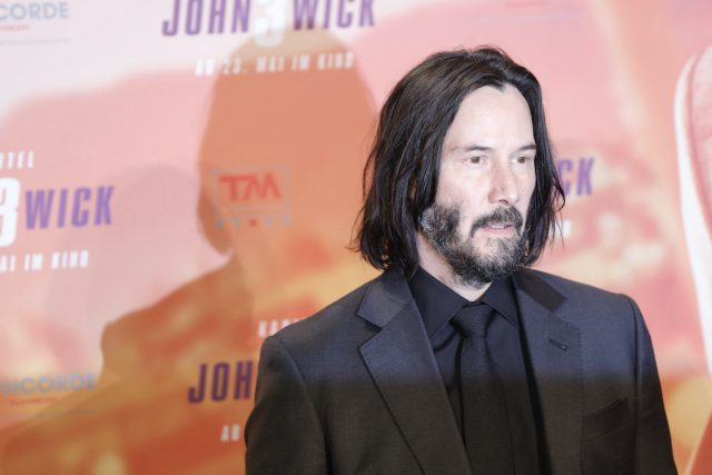 'John Wick' Star Keanu Reeves Used to Be Terrified This 1 Movie Role Would Define His Entire Career