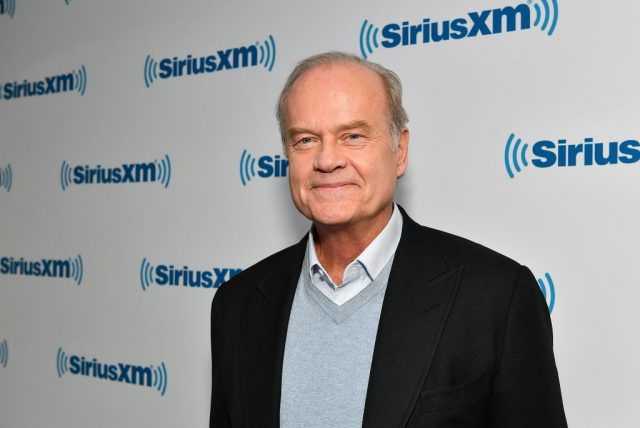 No One Laughed During Kelsey Grammer's 'Cheers' Audition