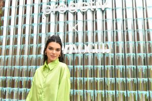 'The Ellen DeGeneres Show': Kendall Jenner Admitted 1 of Her Vogue Covers Was Photoshopped