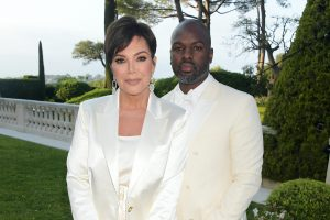 Is Corey Gamble Only Dating Kris Jenner for Her Money and Power? His Ex-Girlfriend Once Warned the Momager To 'Sleep With One Eye Open'