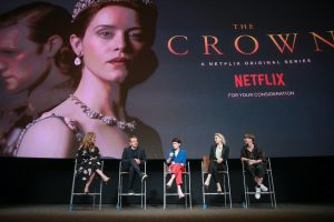 'The Crown' Behind-the-Scenes Photos To Get Fans Excited for Season 4