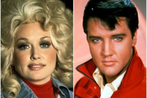 Dolly Parton 'Cried All Night' After Refusing Elvis Presley's Demand When He Wanted to Meet Her