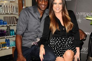 Khloé Kardashian Once Made a Special Promise To Lamar Odom, Which the NBA Star Said 'Meant So Much' To Him