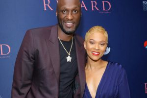 Lamar Odom's Fiancé, Sabrina Parr, Gushes About Him in Heartfelt Post Shortly After Calling off Engagement