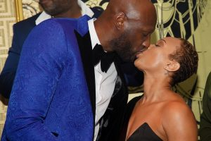 Lamar Odom's Ex-Fiancee Sabrina Parr Deletes Their Photos on Instagram After Saying He Needs to 'Seek Help'