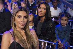 Kim Kardashian West Feels Betrayed by Larsa Pippen, Insider Claims