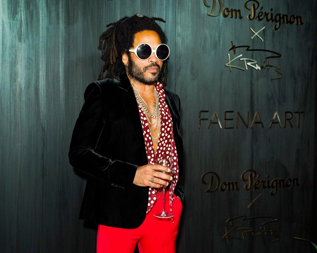 Lenny Kravitz in 2019 | Sean Zanni/Patrick McMullan via Getty Images