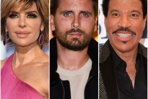 'Just a Phase': Lisa Rinna and Lionel Richie Had the Exact Same Reaction When Learning Their Respective Daughters Were Dating Scott Disick