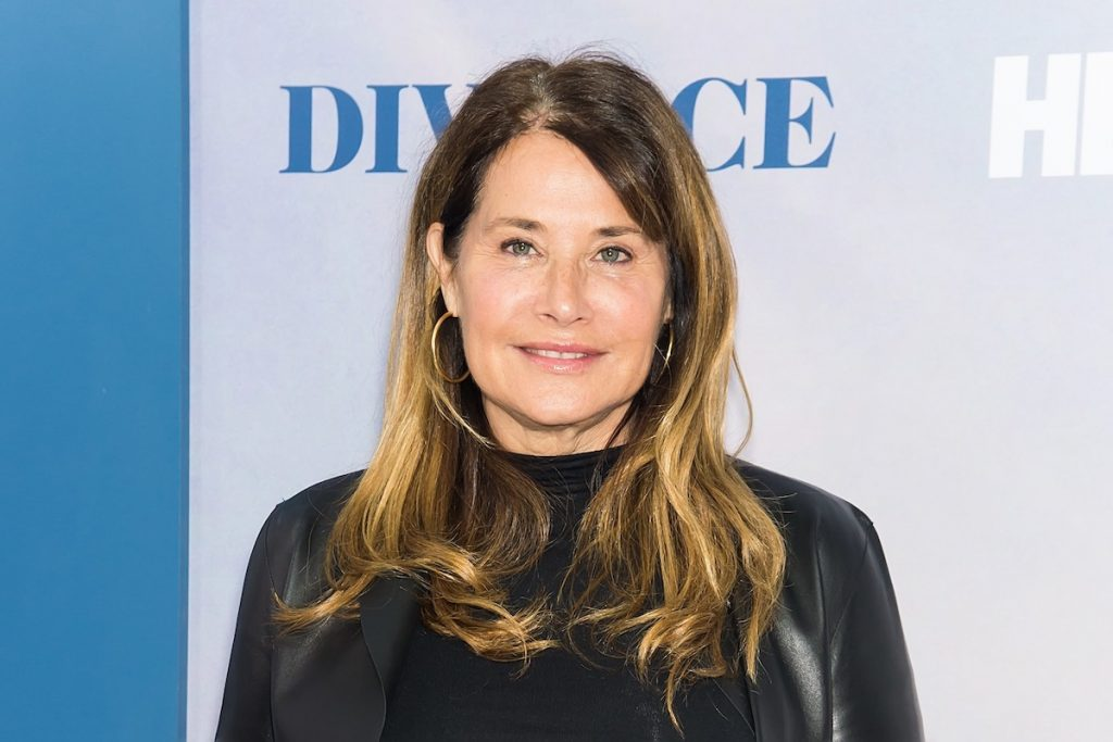 Actress Lorraine Bracco attends the Divorce New York Premiere at SVA Theater on October 4, 2016 | Gilbert Carrasquillo/FilmMagic