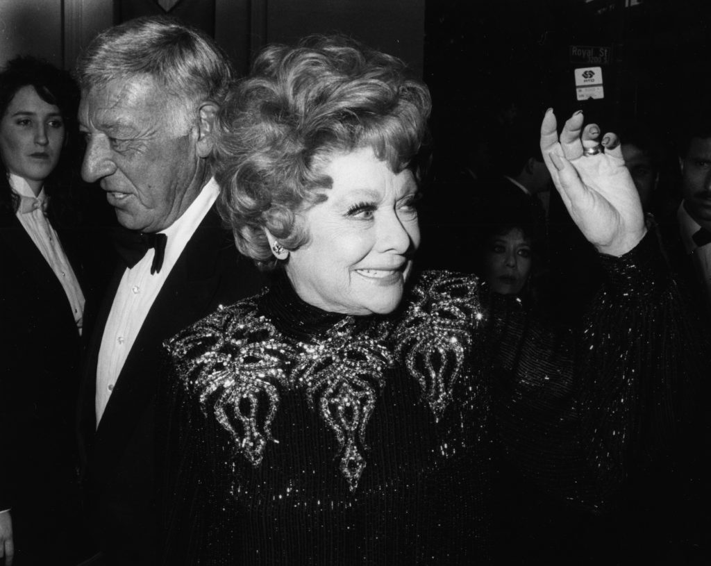 Lucille Ball | Kevin Winter/Getty Images