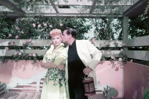 'I Love Lucy': The Sad Reason Lucille Ball Referred To Desi Arnaz as Jekyll and Hyde