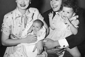 'I Love Lucy' Star Lucille Ball Recalled the 'Aching Silence' After Telling Her Kids She and Desi Arnaz Were Divorcing