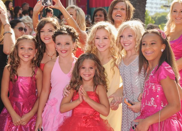 'Dance Moms': Do Maddie Ziegler and Chloé Lukasiak Still Hang Out?
